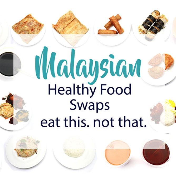 The ultimate malaysian healthy food swaps forumfinder Choice Image