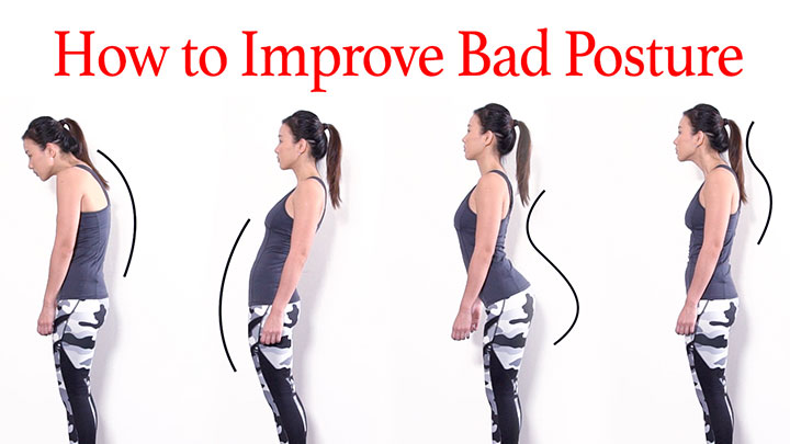 how to improve your posture Good posture is important for all types of dance improving your posture will also enhance your overall appearance.