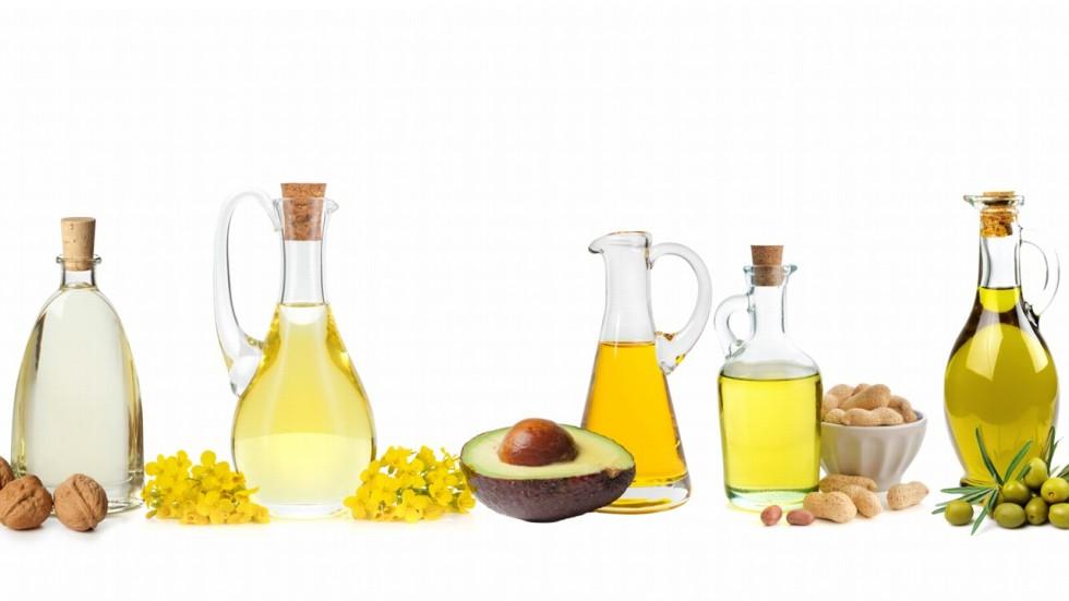 10 Best & Worst Cooking Oil